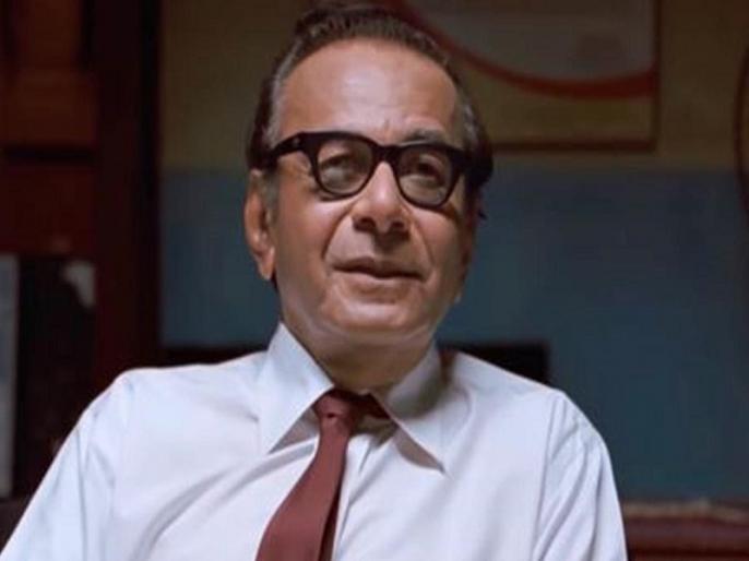 veteran actor kishore pradhan passes away at 86 remembered for jab we met | दुखद: 'जब वी मेट' में स्टेशन मास्टर का किरदार करने वाले किशोर प्रधान का हुआ निधन