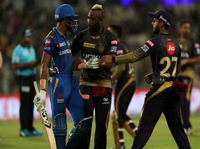 IPL 2020 mumbai indians beat kolkata knight riders made many big recored in this match   IPL 2020: KKR के खिलाफ मुंबई इंडियंस की धमाकेदार जीत, मैच में बने कई बड़े रिकॉर्ड