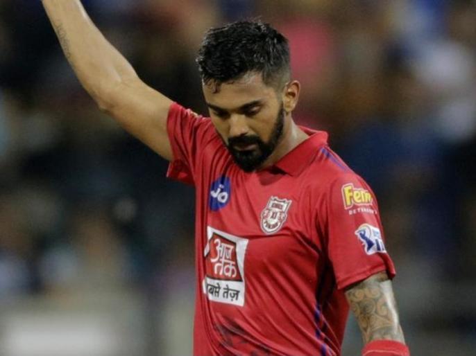 KL Rahul brushes aside concerns over strike-rate | IPL 2020: पंजाब के कप्तान केएल राहुल ने किया आलोचनाओं को खारिज, बचाव में दी ये दलील