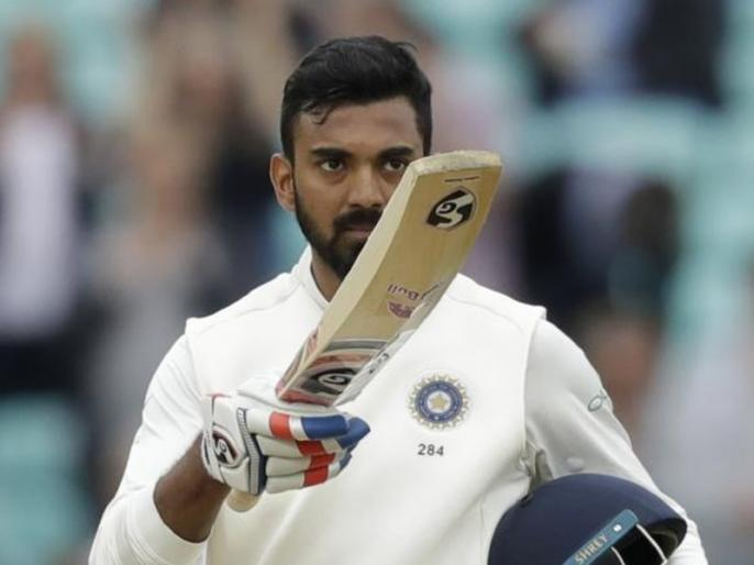 KL rahul scores second consecutive half century for India A, in contention for world cup squad   केएल राहुल ने लगातार दूसरे मैच में खेली जोरदार पारी, वर्ल्ड कप के लिए मजबूत की अपनी दावेदारी