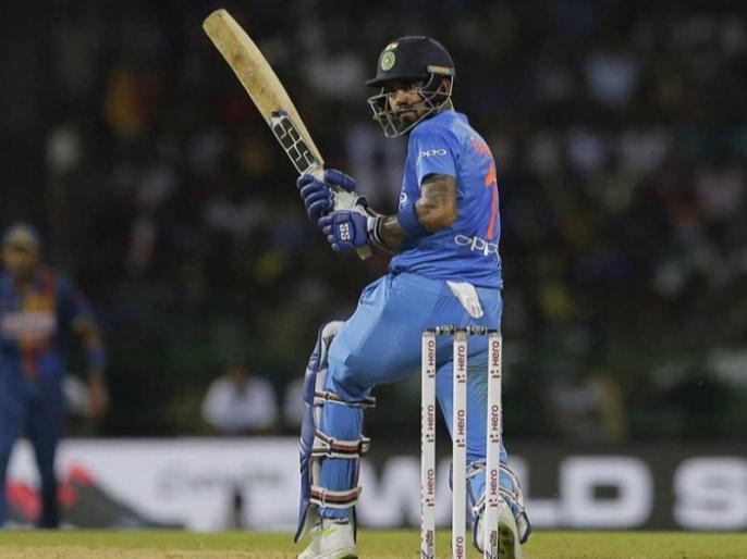 India beat England by 8 Wickets in 1st T-20 Match | Ind Vs Eng: कुलदीप के पंच के बाद राहुल का धमाका, भारत ने पहले T20 में इंग्लैंड को 8 विकेट से हराया