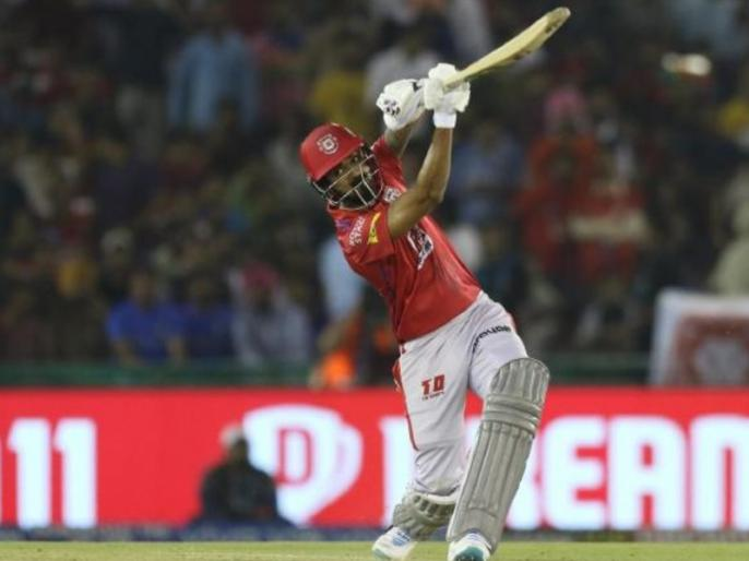 IPL 2019: KL Rahul becomes 8th batsman to complete 1000 runs for KXIP in IPL | IPL 2019: पंजाब की जीत में केएल राहुल का कमाल, नया रिकॉर्ड बनाते हुए संगकारा को छोड़ा पीछे