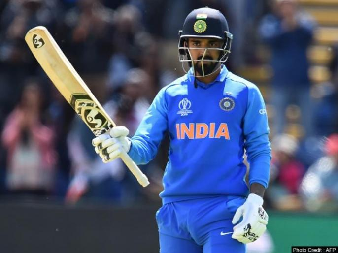 Loving it, enjoying the responsibility: KL Rahul on wicket-keeper role for India | केएल राहुल ने न्यूजीलैंड के खिलाफ 27 गेंदों में खेली 56 रनों की पारी, मैच के बाद खुद खोला सफलता का राज