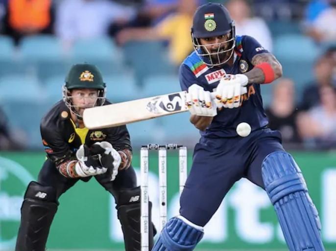 Kl rahul became the first indian batsman to score one thousand run in t20 cricket this year | INDvsAUS: ऑस्ट्रेलिया के खिलाफ केएल राहुल ने जड़ा अर्धशतक, इस साल ऐसा कारनामा करने वाले बने पहले भारतीय बल्लेबाज