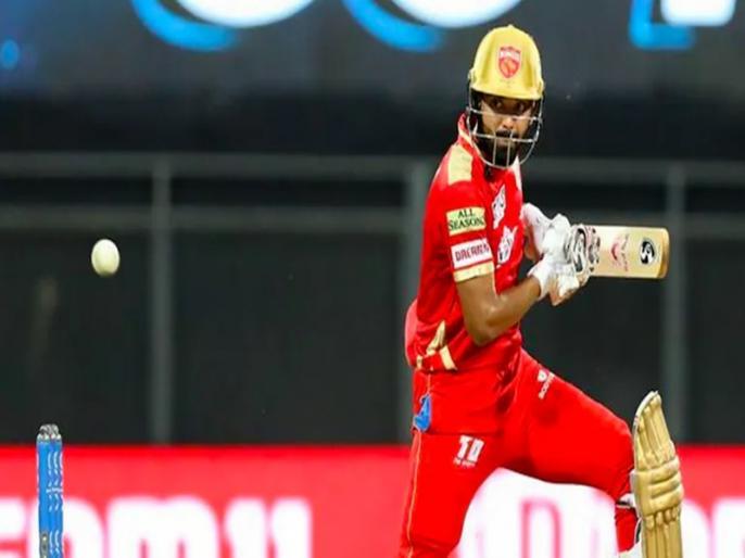 Kl rahul becomes the 2nd fastest man to 5000 t20 runs behind just chris gayle | IPL 2021: केएल राहुल ने रचा इतिहास, 1 रन बनाते ही बने ऐसा कारनामा करने वाले पहले भारतीय बल्लेबाज