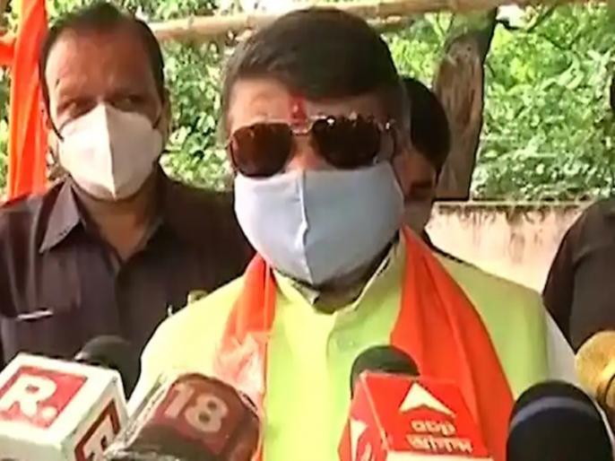 BJP targets Mamata for violence after results in Bengal   भाजपा ने साधा मुख्यमंत्री ममता बनर्जी पर निशाना, लगाए कई गंभीर आरोप