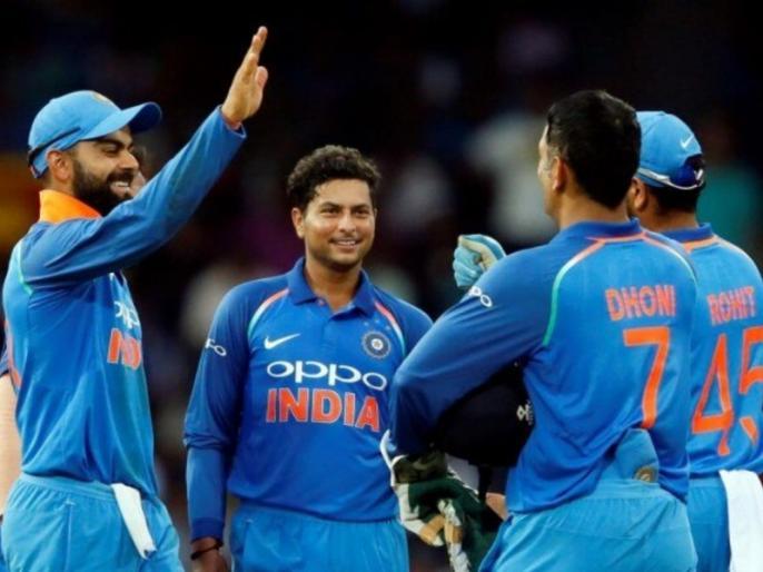 Gautam Gambhir takes a dig at Virat Kohli captaincy, labels Rohit, Dhoni as reasons for his success | गंभीर का विराट कोहली पर तंज, कहा, 'वह कप्तानी में इसलिए सफल क्योंकि उनके पास रोहित-धोनी हैं'