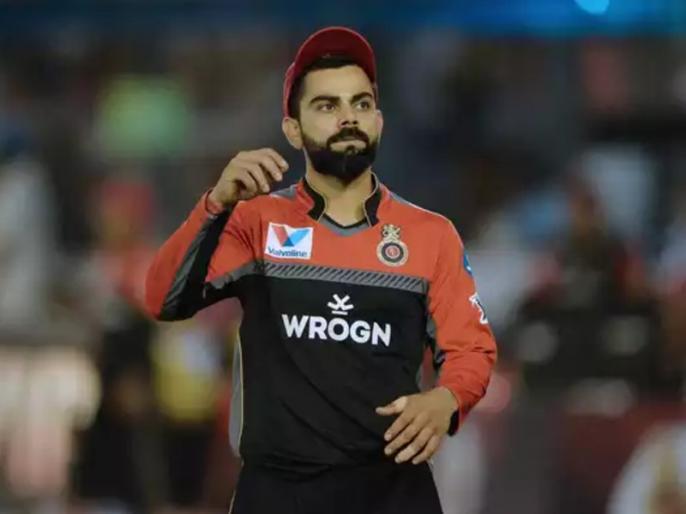 IPL 2019: Virat Kohli fined for slow over rate in match vs Kings XI Punjab | RCB को मिली सीजन की पहली जीत, पर इसलिए विराट कोहली पर लगा '12 लाख रुपये' का जुर्माना