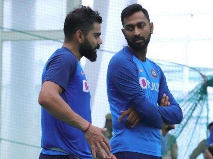 Rowdy Rathore is Virat Kohli, Chulbul Pandey is Kedar Jadhav, Mogambo is Shikhar Dhawan, says Krunal Pandya | क्रुणाल पंड्या ने कहा विराट कोहली हैं टीम इंडिया के राउडी राठौड़, इस खिलाड़ी को बताया मोगैम्बो