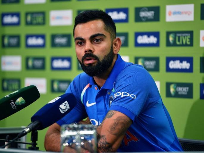 Ind vs Aus: Ravindra Jadeja can Take Hardik Pandya's Place If Need, says Virat Kohli | पंड्या के नहीं खेलने पर ये खिलाड़ी होगा टीम इंडिया का ट्रंप कार्ड, कप्तान कोहली ने किया खुलासा