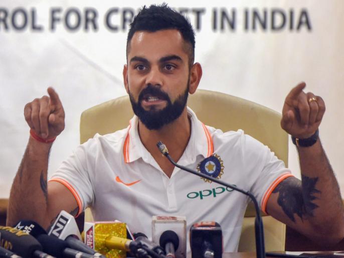 How captaincy helped Virat Kohli with double hundreds in Test cricket   विराट कोहली ने किया खुलासा, बताया- कप्तान बनने से पहले क्यों नहीं खेल पा रहे थे बड़ी पारी