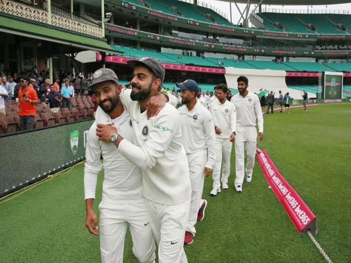 Captaincy will actually help Rahane Sunil Gavaskar backs Indian team to do well in Virat Kohli absence | सुनील गावस्कर को भरोसा, ऑस्ट्रेलिया में विराट कोहली के बिना भी जीतेगा भारत, कहा- टेंशन नहीं…