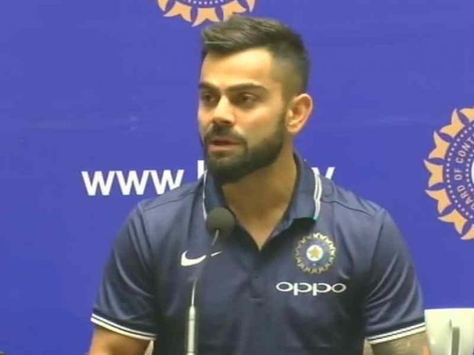 Pakistan game will bring the best out of us, says Virat Kohli | पाक के खिलाफ क्या होगी टीम इंडिया की रणनीति, विराट कोहली ने किया खुलासा