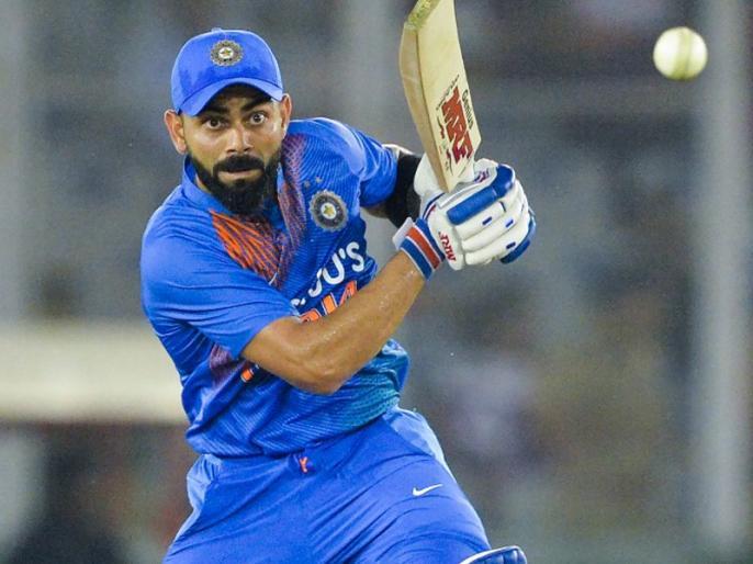 Ind vs NZ, 3rd T20: Virat Kohli 25 runs away from surpassing MSDhoni in highest run-getters as captain in T20Is | Ind vs NZ: 25 रन बनाते ही धोनी के इस खास रिकॉर्ड को तोड़ देंगे कोहली, तीसरे मैच में कर सकते हैं कमाल