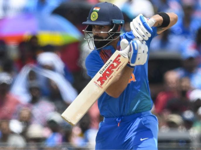 Virat Kohli surpasses Rohit Sharma as all-time leading run-scorer in T20Is | विराट कोहली ने साउथ अफ्रीका के खिलाफ रचा इतिहास, तोड़ डाला रोहित शर्मा का वर्ल्ड रिकॉर्ड