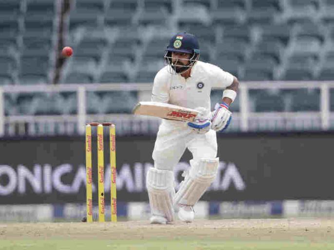 India vs W?eVirat Kohli advocates use of dukes ball over SG | टेस्ट क्रिकेट में इस्तेमाल होने गेंदों से नाराज हुए कोहली, ड्यूक की गेंदों से खेलना चाहते हैं मैच