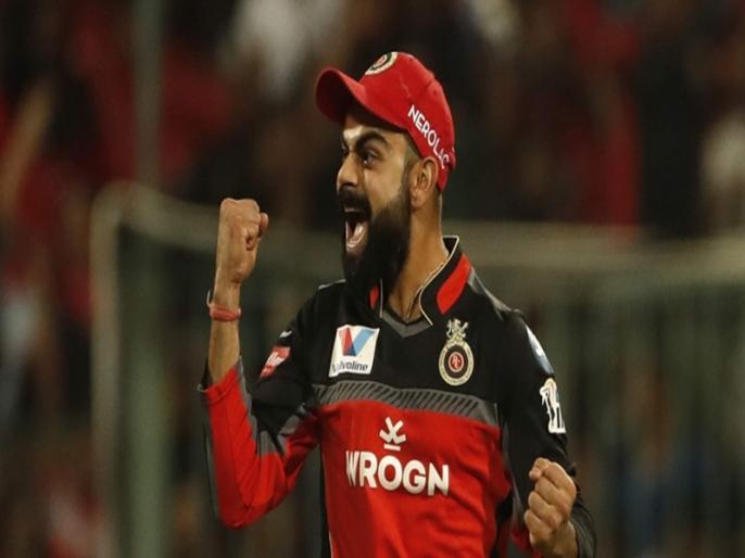 Maxwell and de Villiers innings make a difference: Kohli | IPL 2021: केकेआर के खिलाफ धमाकेदार जीत से कप्तान विराट कोहली खुश, मैक्सवेल और डिविलियर्स को लेकर कह डाली ये बड़ी बात