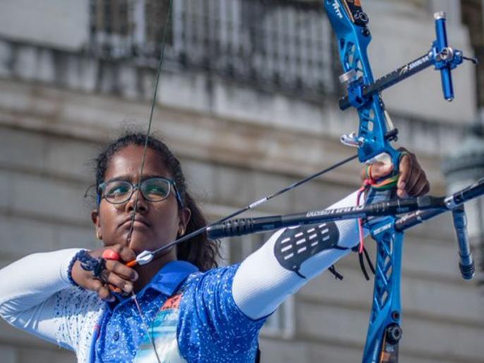 Komalika Bari wins world youth archery championships | झारखंड की कोमालिका बनीं रिकर्व कैडेट विश्व चैंपियन, बनीं यह खिताब जीतने वाली भारत की दूसरी तीरंदाज