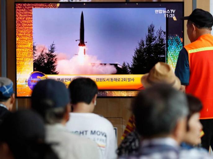 North Korea ends peace talks with South and fires two new missile tests | हमारे पास दक्षिण कोरियाई के साथ बात करने के लिए और कुछ नहीं है और न ही फिर से उनके साथ बैठने का कोई इरादाःउत्तर कोरिया