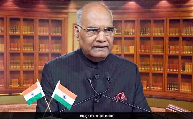 Learn 10 big things related to President Ramnath Kovind's address to the nation on the eve of Independence Day | जानें स्वतंत्रता दिवस की पूर्व संध्या पर राष्ट्रपति रामनाथ कोविंद के राष्ट्र के नाम संबोधन से जुड़ी 10 बड़ी बातें