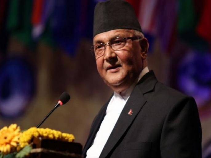 Nepal to Prorogue Parl Session Amid Hectic Parleys as PM Oli Meets Prez After India Comments Backfire | नेपाल राजनीतिक संकट: इस्तीफे के दबाव के बीच राष्ट्रपति से मिले प्रधानमंत्री केपी शर्मा ओली, बजट सत्र टाला