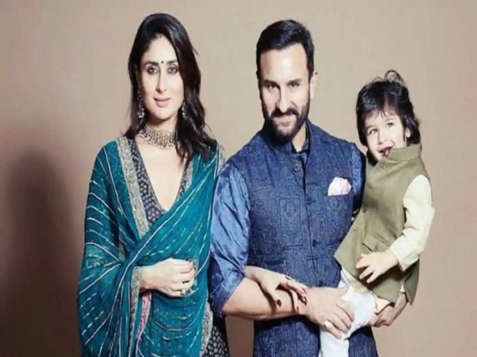 Kareena Kapoor and Saif Ali Khan to introduce their second baby to fans via social media   फैंस के सामने जल्द होगी 'जूनियर नवाब' की एंट्री, करीना कपूर और सैफ अली खान कर रहे हैं ये खास तैयारी