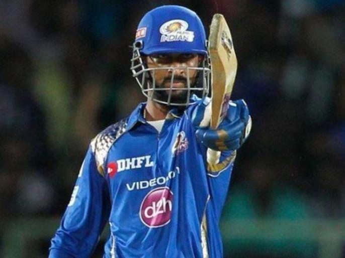 10 needed off 3 balls, know what Krunal Pandya did, Video Goes Viral | 3 गेंदों में 10 रन की जरूरत, क्रुणाल पंड्या ने किया ये हैरान करने वाला कमाल, वीडियो वायरल
