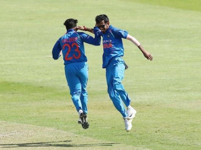 It will be challenging for Kuldeep, Chahal to prove themselves in Asia Cup, says Sehwag | एशिया कप: सहवाग ने खोला राज, कुलदीप-चहल की जोड़ी के लिए क्यों खड़ी होगी मुश्किल