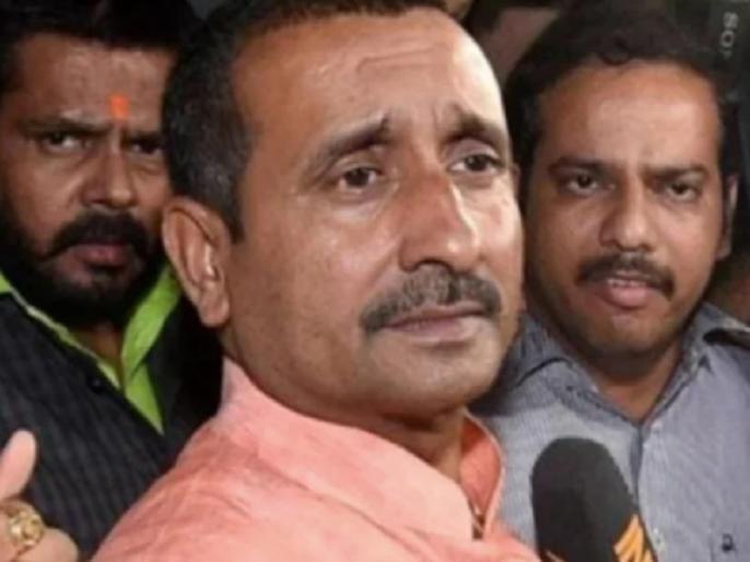 UP panchayat polls election BJP gives ticket Kuldeep Sengar wife | यूपी पंचायत चुनाव: उन्नाव रेप केस में दोषी कुलदीप सिंह सेंगर की पत्नी को बीजेपी ने दिया जिला पंचायत का टिकट