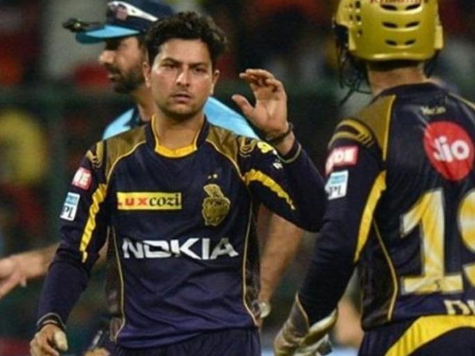 IPL 2019: I was very disappointed, says Kuldeep Yadav for getting emotional on conceding 27 runs to Moeen Ali | IPL 2019: कुलदीप यादव ने खोला राज, बताया एक ओवर में 27 रन लुटाने के बाद क्यों आ गए थे आंखों में आंसू