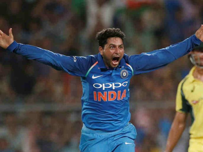 ICC Ranking: Kuldeep Yadav reaches career-best spot in ICC T20I Rankings | ICC Ranking: टीम इंडिया की हार के बावजूद कुलदीप ने किया कमाल, टी20 रैंकिंग में नए मुकाम पर पहुंचे