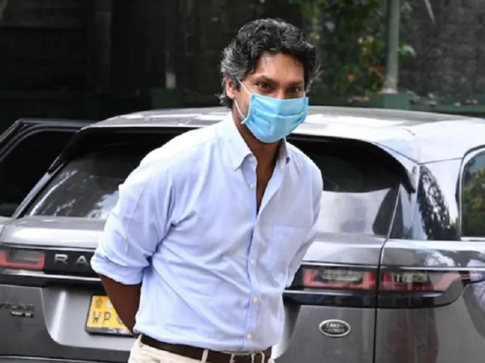 Kumar Sangakkara Questioned In 2011 World Cup Final Fixing Probe, Protests Erupt | कुमार संगकारा से 2011 वर्ल्ड कप फिक्सिंग मामले में 10 घंटे पूछताछ, लोगों ने 'प्रताड़ना' का आरोप लगाते हुए किया प्रदर्शन