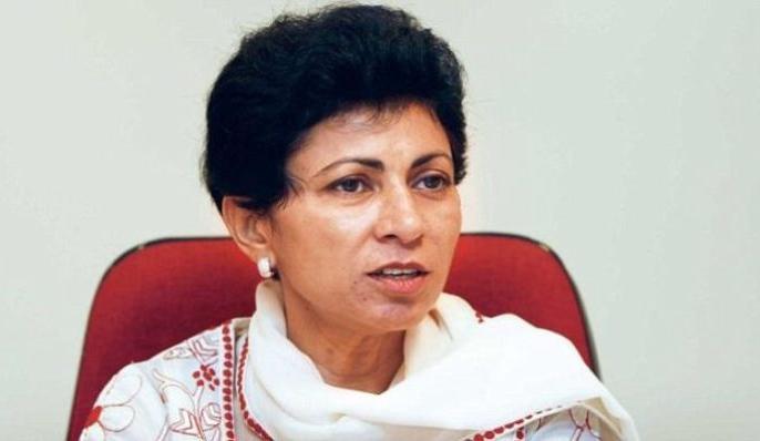 Haryana election 2019 Congress Chief Kumari Selja Expels 16 Rebels for Contesting | हरियाणा: चुनाव से ठीक पहले कुमारी शैलजा ने कांग्रेस पार्टी से 16 बागियों को बाहर का रास्ता दिखाया