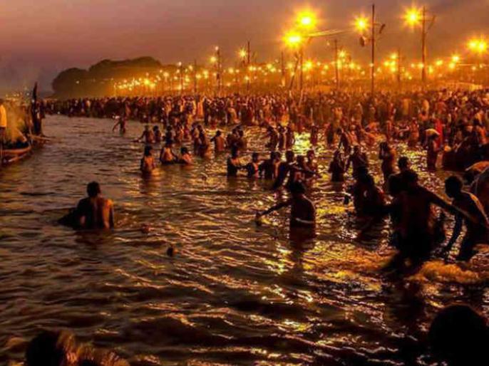 Haridwar Kumbh Mela 2021conduct only 28 days now from 1st apriladministration uttarakhand | कुंभ मेला 2021: कोविड का असर, सिर्फ 28 दिन ही चलेगा,एक अप्रैल से शुरुआत, जानें कब-कब होंगे शाही स्नान