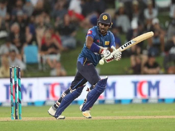 Kusal Perera century goes in vain as New Zealand register a 45-run win over Sri Lanka in first ODI | NZ vs SL: कुसल परेरा के शतक पर भारी गप्टिल की पारी, पहले वनडे में रनों की बरसात में न्यूजीलैंड से 45 रन से हारा श्रीलंका
