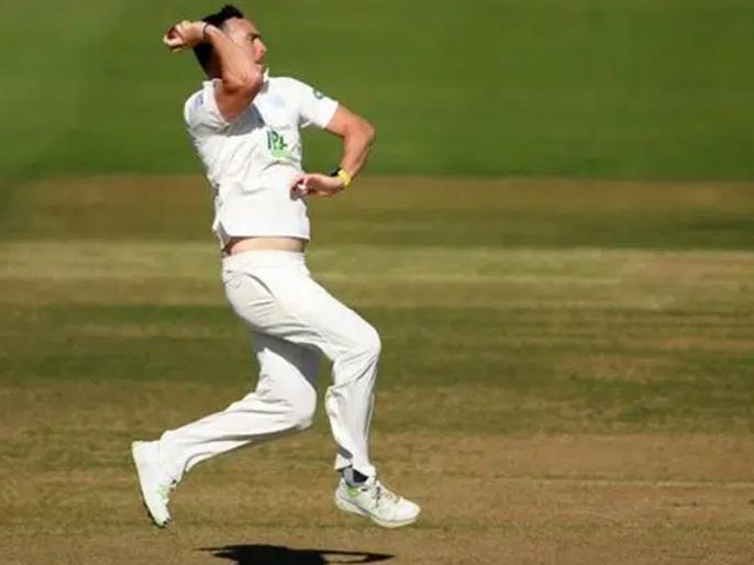Kyle Abbott claims best first-class figures in 63 years | इस साउथ अफ्रीकी गेंदबाज ने रचा इतिहास, एक मैच में अपने नाम किए 17 विकेट