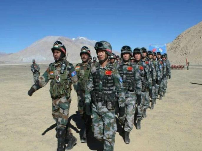 China confessed for the first time that five of its military personnel were killed in the Galvan Valley. | चीन ने कबूला, गलवान घाटी में मारे गए थे उसके पांच सैन्यकर्मी, कमांडर स्तर के अधिकारी की भी हुई थी मौत