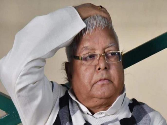 IG vikas vaibhav accuses Lalu Yadav Rabri Devi Government | बिहार: IG रैंक के अधिकारी विकास वैभव का आरोप, बोले- लालू-राबड़ी शासनकाल में देखा अपराध