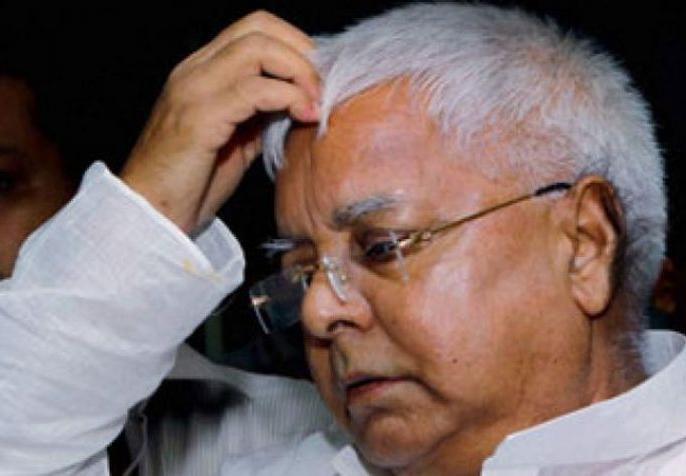 Ranchi: Lalu yadav problem may increase in phone case, police to conduct forensic investigation of audio   रांची: जेल से फोन करने के मामले में लालू की बढ़ेंगी मुश्किलें! ऑडियो की हो सकती है फॉरेंसिक जांच