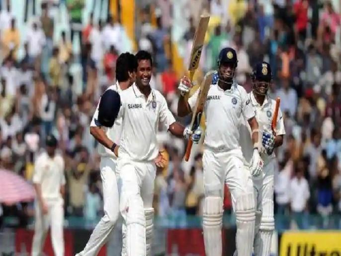 I Had never seen Laxman so angry: Suresh Raina recalls Test match against Australia at Mohali in 2010   'लक्ष्मण को कभी इतने गुस्से में नहीं देखा था:' रैना ने किया 2010 में ऑस्ट्रेलिया के खिलाफ भारत की शानदार टेस्ट जीत को याद