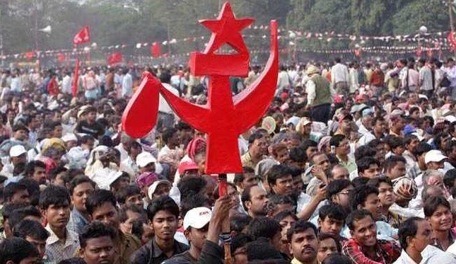 West Bengal: The Left Front announces a list of 25 candidates for Lok Sabha elections | लोकसभा चुनाव 2019: पश्चिम बंगाल में वाम मोर्चा ने 25 उम्मीदवारों की जारी की सूची