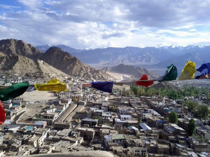 After the formation of Union Territory, 6 times increase in budget for development of Ladakh, know how much was budget before   केंद्र शासित प्रदेश बनने के बाद लद्दाख के विकास के लिए बजट में हुई 6 गुना वृद्धि, जानें पहले कितना था बजट