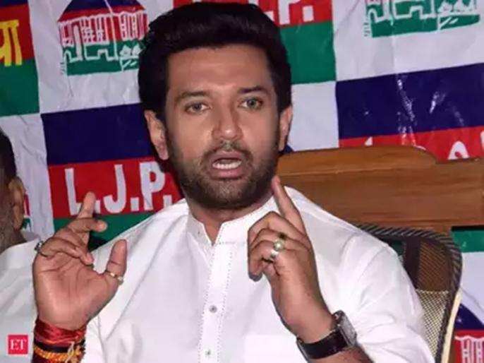 expelled ljp leader keshav singhnaxalite connection big allegation on chirag paswan bihar patna crime | लोजपा में बगावत,केशव सिंह ने कहा-चिराग पासवान के हैं नक्सलियों से संबंध,थाने में शिकायत