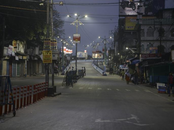 Lockdown extended in Mizoram till June 30 government issued these guidelines | मिजोरम में लॉकडाउन को 30 जून तक बढ़ाया गया, सरकार ने जारी किए ये दिशा-निर्देश