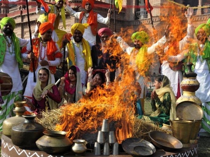 Lohri 2019: Date, significance, history and how to celebrate | क्यों मनाते हैं लोहड़ी? आग में क्यों डालते हैं गुड़-तिल, जानें