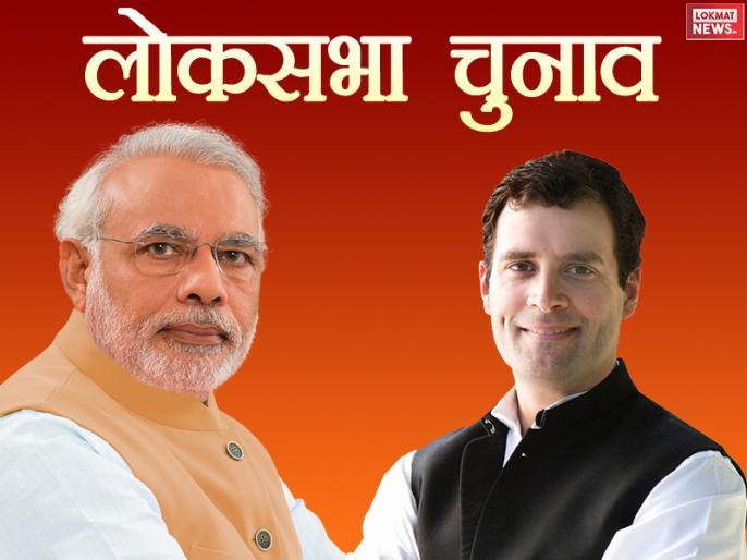 Lok Sabha Elections 2019: Campaign ends in eight seats of phase 2 polls in UP, 18 april will vote | लोकसभा चुनाव 2019: यूपी में दूसरे चरण की 8 सीटों पर चुनाव प्रचार समाप्त, 18 अप्रैल को होगा मतदान
