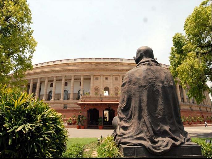 Congress-TDP over Karnataka audio tape and other issues in the Lok Sabha disrupts question hour | कर्नाटक ऑडियो टेप और अन्य मुद्दों पर कांग्रेस-TDP का लोकसभा में जोरदार हंगामा, प्रश्नकाल बाधित