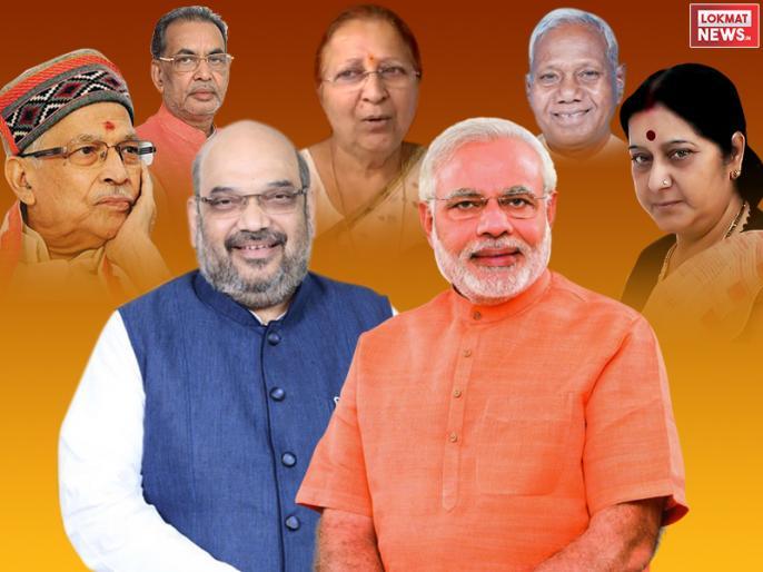 Loksabha Elections 2019: BJP May cut Sushma, Joshi, Sumitra, Uma, Radha Mohan, Karia Munda's Ticket | लोकसभा चुनाव 2019: बीजेपी को 150 सीटें हारने का खतरा, कटेंगे इनके टिकट
