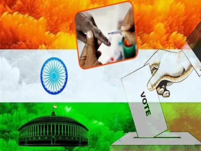 lok sabha election: 249 candidates fighting parliament polls in rajasthan | लोकसभा चुनावः राजस्थान में 249 उम्मीदवार ठोक रहे ताल, 4.88 करोड़ मतदाता करेंगे इनके भाग्य का फैसला