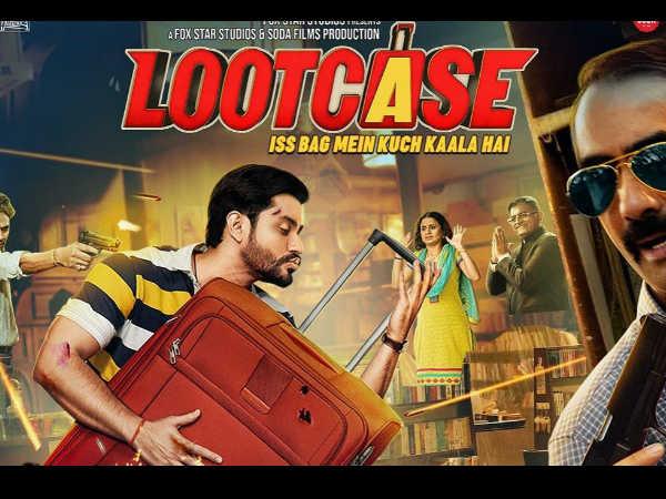 lootcase review know why should you watch hotstar | Lootcase Review: शानदार एक्टिंग और जबरदस्त कॉमेडी का तड़का लगाती है 'लूटकेस', पढ़ें रिव्यू